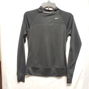 Nike Pullover Hooded women's S lightweight Sport